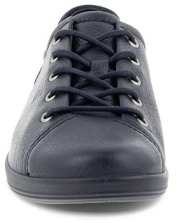 ECCO buty. Jak nowe raz założone Skóra 42/27 cm