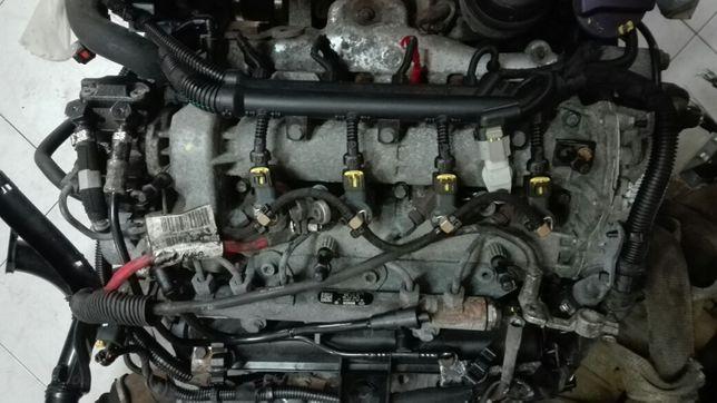 Motor 1300cdti