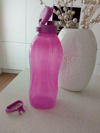 Eco garrafa 2 LITROS com pega Tupperware
