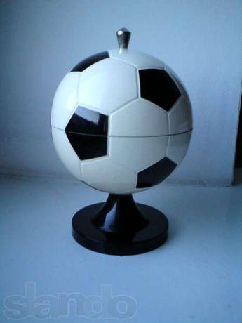 *Эксклюзивный Мяч для коллекции*