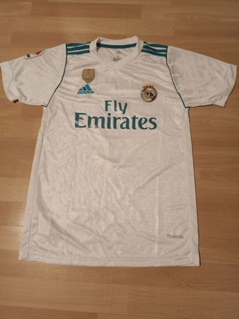 Koszulka Ronaldo Real madryt