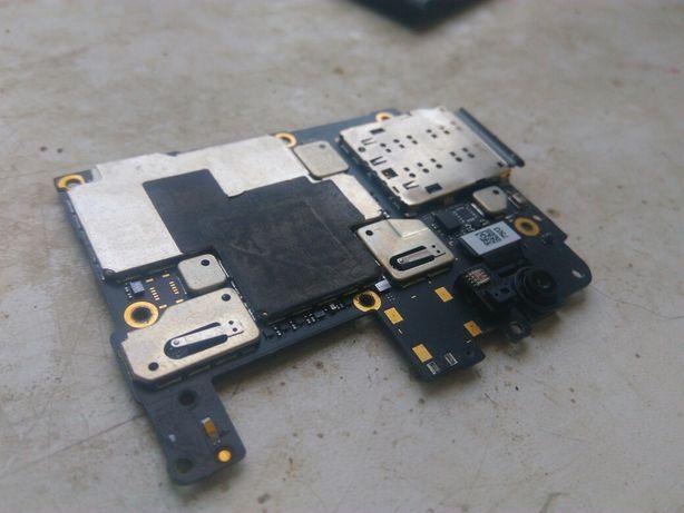 Xiaomi mi 6 плата в рабочем порядке
