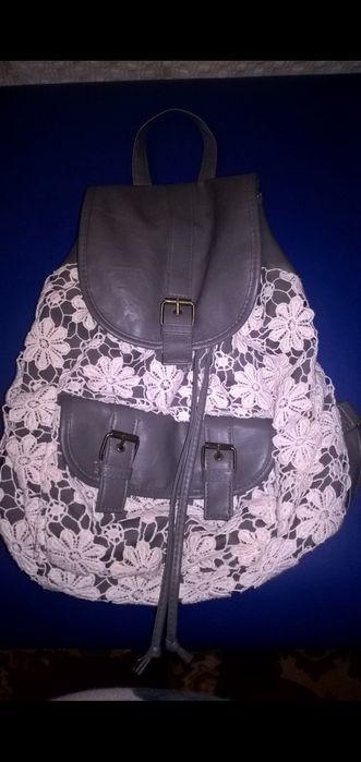 Рюкзак и свитер за фруккты Херсон - изображение 1