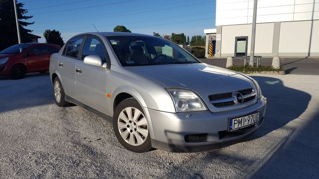 Opel Vectra C 2003r Benzyna.Zadbana!!!