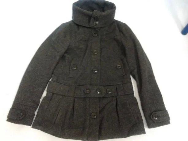 Wiosenno- jesienny płaszcz H&M