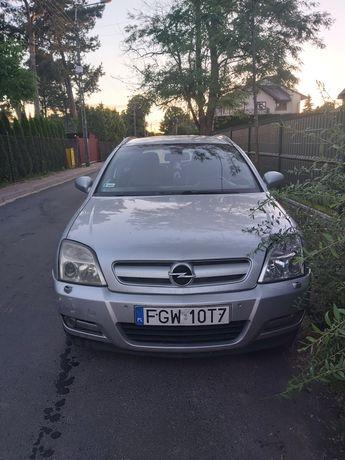 Opel Signum 2,2 cdti