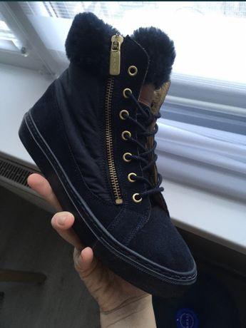 GANT зимние ботинки