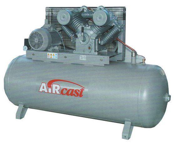 Компрессор AirCast СБ4/Ф-500.LT 100-11,0 кВт. Remeza.Гарантия.Оригинал