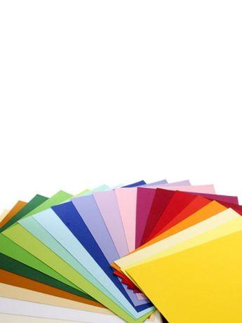 Кольоровий картон Crelando Германія 24×34