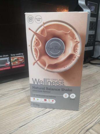 WELLNESS BY ORIFLAME Koktajl Natural Balance o smaku czekoladowym