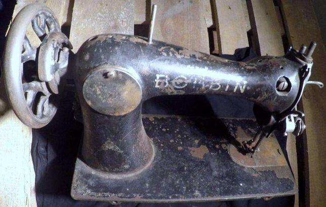 Maszyn do szycia Bobbin