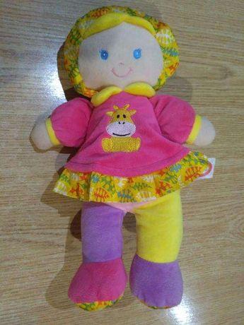Мягкая игрушка Кукла Девочка Little tikes. 31 см