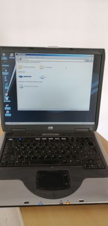 Laptop HP nx 900