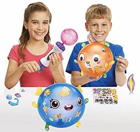 Детский конструктор Oonies из надувных воздушных шаров