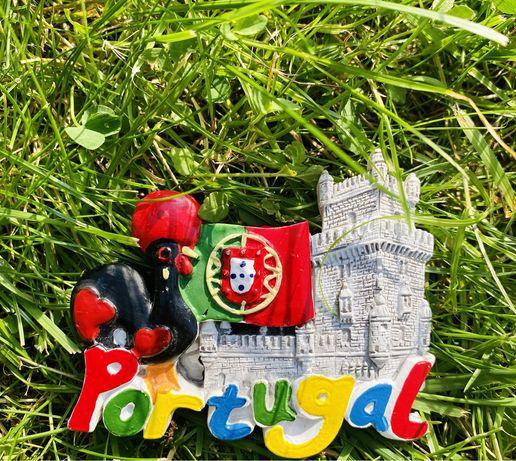 Magnes na lodówkę Portugalia