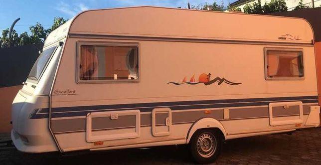 Caravana Hobby Excellent EXCELENTE ESTADO