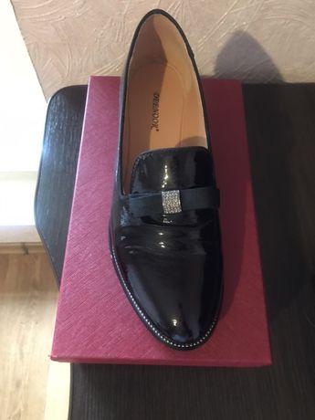 Продам новые туфли(39 размер) Торг