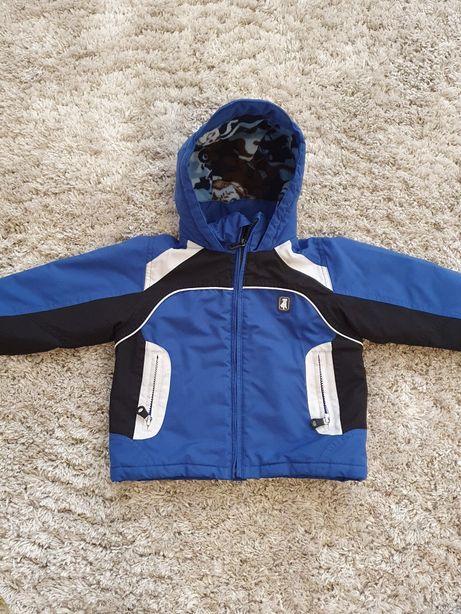 Деми куртка 2г 86-92