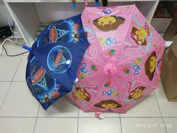 Дитячий парасольки