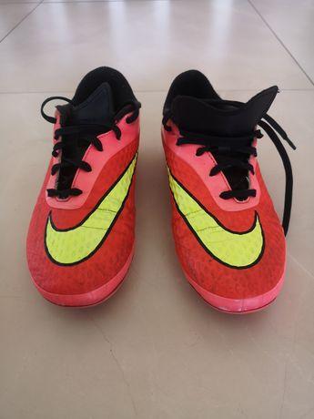 Buty korki Nike Hypervenom