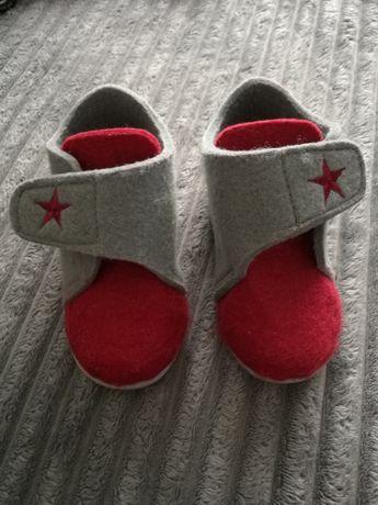 Nowe pantofle /kapcie rozm. 20