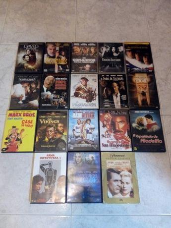 lote 62 filmes originais alguns muito raros ver lista