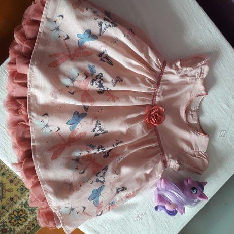 Платье плаття на девочку