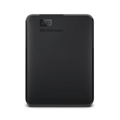 Dysk zewnętrzny HDD 1TB WD Elements