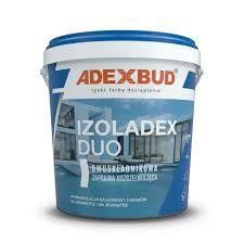 Hydroizolacja 2K IZOLADEX DUO 17,5kg