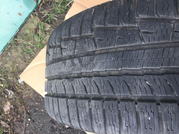 Зимние шины Bridgestone Nokian 255 40 19
