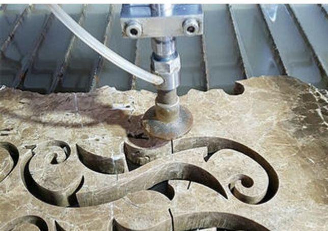 Гидроабразивная резка металла, алюминия, нержавейки, латуни, гидрорез