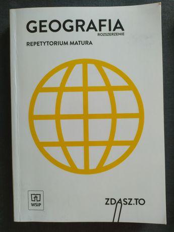Repetytorium maturalne - geografia