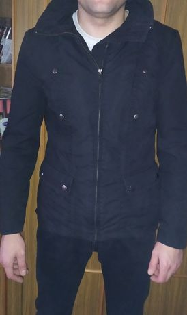 Куртка H&M(Мужская/Женская)