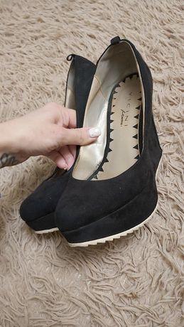 Туфельки и босоножки