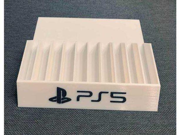 Tudo para playstation em 3D