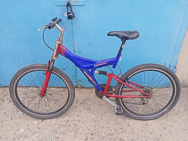 Велосипед горный, 26 дюйм колес