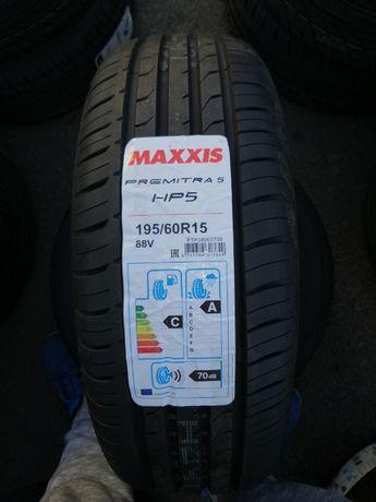 Летние шины резина 195/60 R15 Maxxis HP-5 PREMITRA 1956015 65 185 55