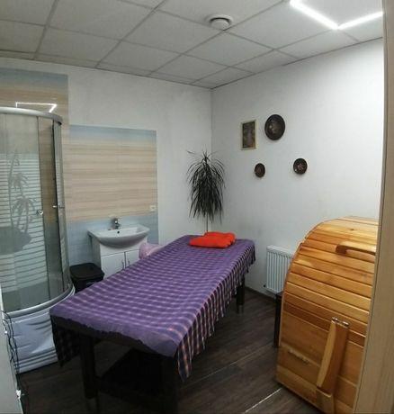 Оренда масажного кабінету
