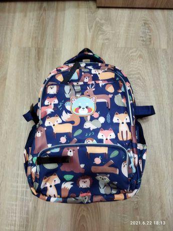Рюкзак шкільний 10-12 років
