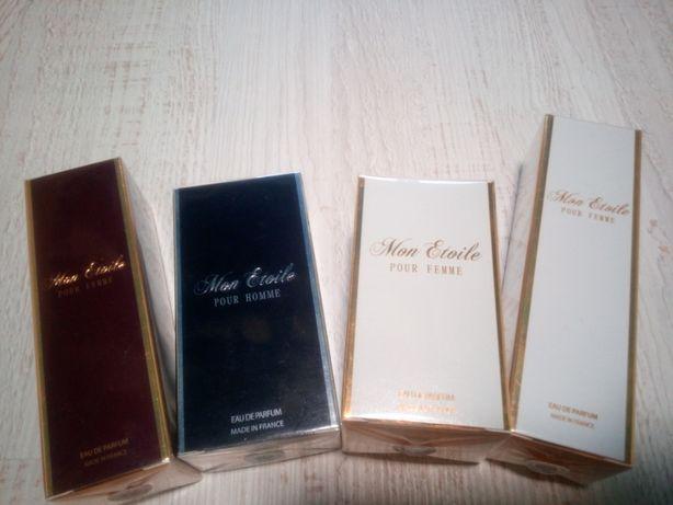 Оригинальные Французские духи Mon Etoile (50ml) Мон Этуаль.