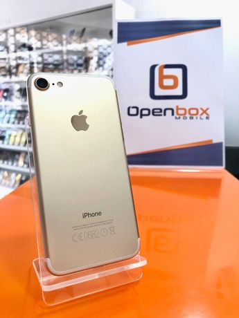 IPhone 7 128GB Dourado B - Garantia 12 meses