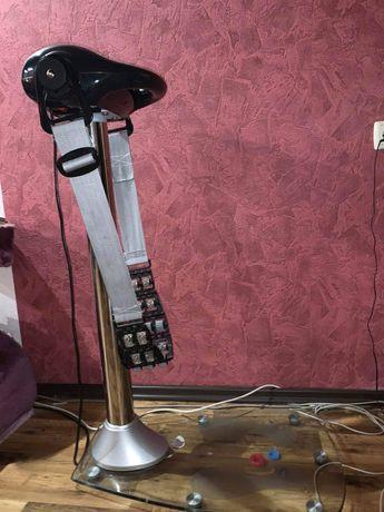 Вибрационный электрический массажер доя тела