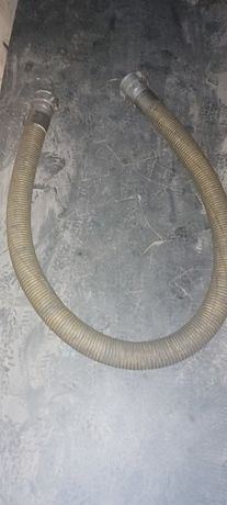Wąż paliwowy do cysterny na złącze camlock