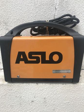 Vendo maquina de soldar da marca ASLO
