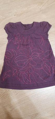 Платье на рост 92/98