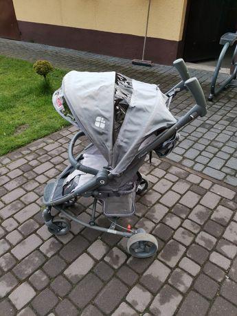 Wózek parasolka Quattro