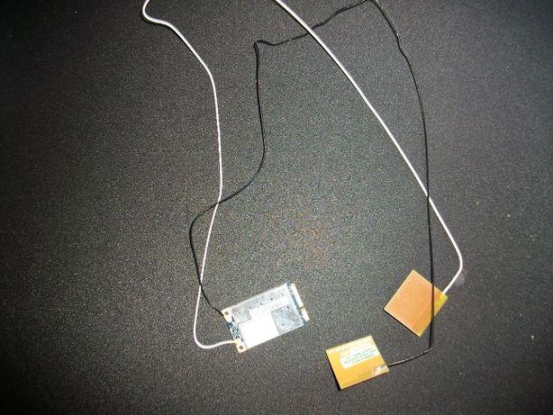 Vendo placa Wireless Toshiba