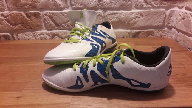 Buty Adidas róż 38
