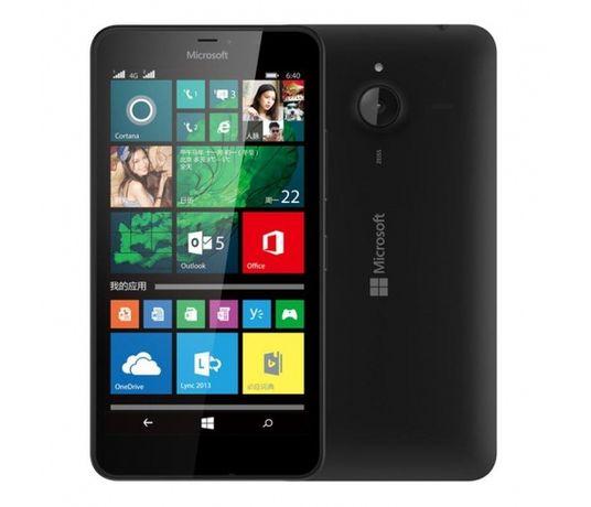 Telefon Microsoft Lumia 640 XL LTE