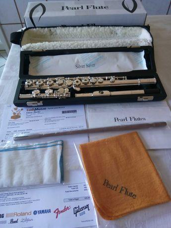 PEARL Flauta Transversal
